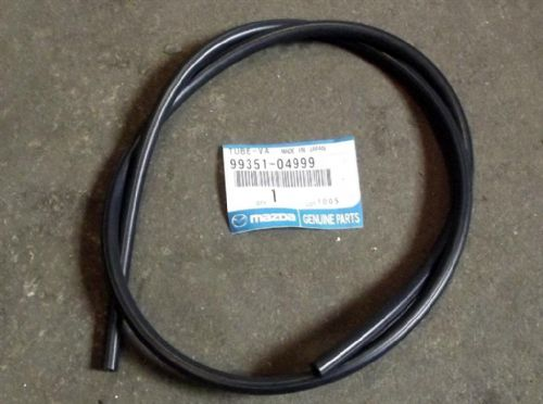 Battery vent hose, Mazda MX-5, 1m length